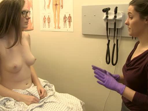 Comprehensive Breast Exam