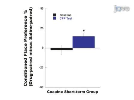 Novel Apparatus and Method for Drug Reinforcement