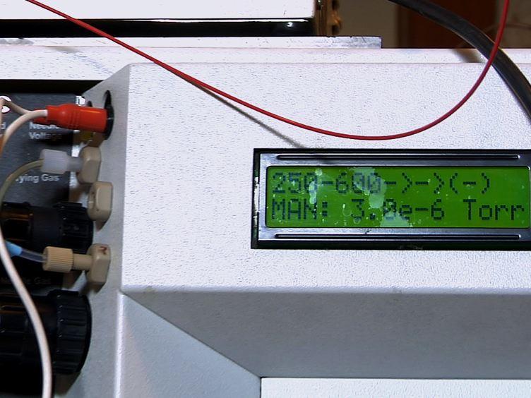 Determinação da acidez em fase gasosa de Oligopeptídeos