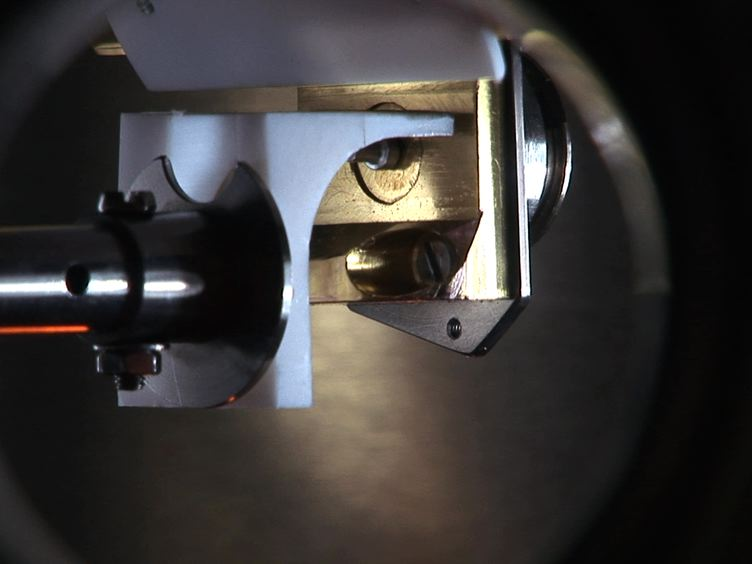 Angle-resolved Photoemission Spectroscopy At Ultra-low Temperatures