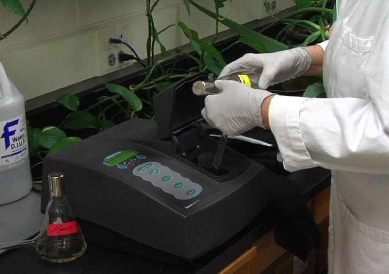 Biosensor לאיתור של חיידקי סטפילוקוקוס עמידים לאנטיביוטיקה