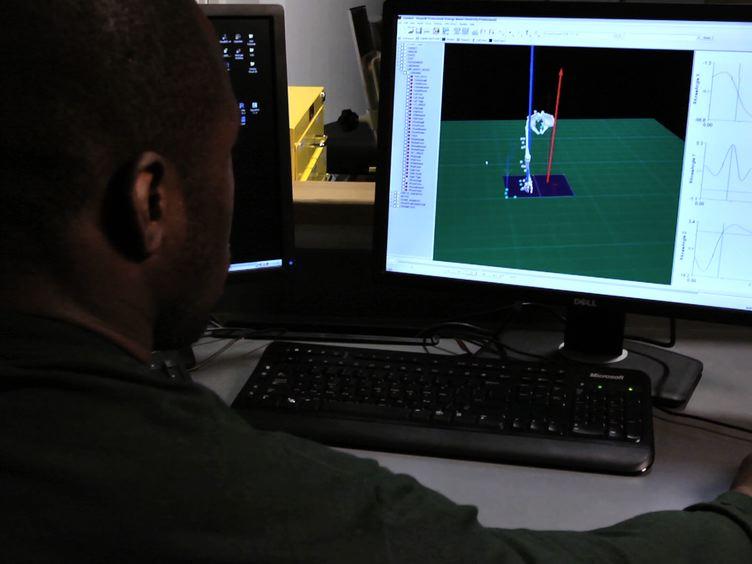 A Novel Application of Musculoskeletal Ultrasound Imaging