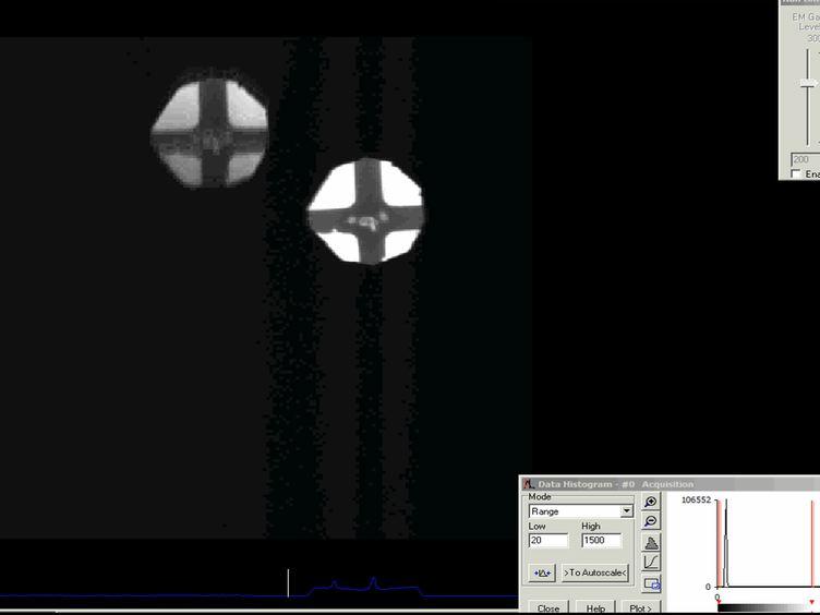 في وقت واحد متعدد الألوان التصوير من الهياكل البيولوجية مع الإسفار تنشيط ضوئي توطين المجهر