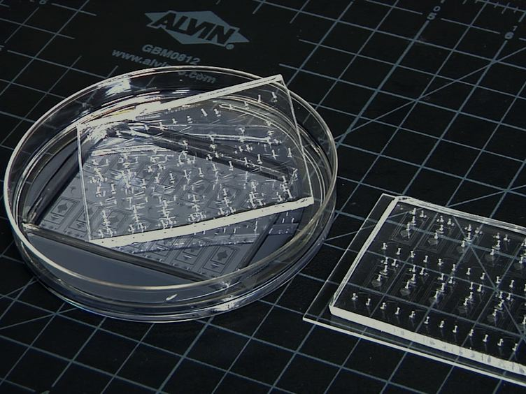 Picoinjection of Microfluidic Drops Without Metal Electrodes