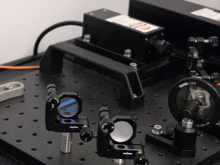 <em>In vivo</em> Optogenetic Stimulation of the Rodent Central Nervous System