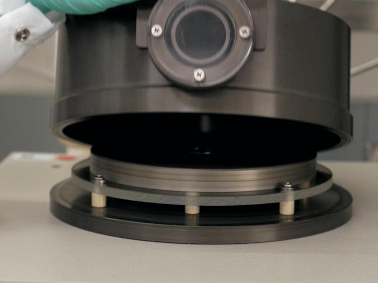 En etikett-fri teknikk for rom-tid-Imaging av enkeltcelle Sekret