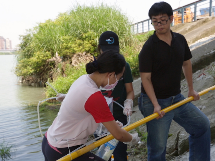 Clean Sampling and Analysis of River and Estuarine Waters for Trace Metal Studies
