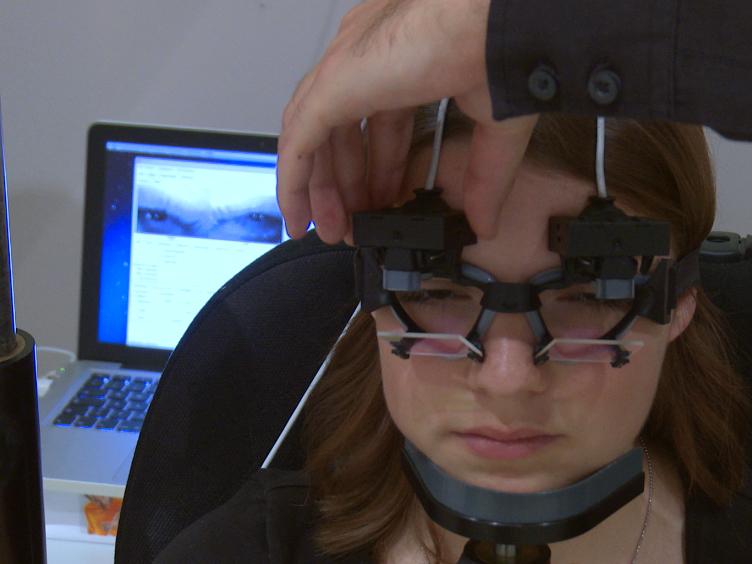 Eye-Tracking Kontrol Amyotrofik Lateral Skleroz Hastalarında Bilişsel Fonksiyonlar değerlendirin