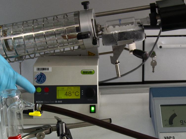 voorbereiding en<em&gt; In Vitro</em&gt; Karakterisering van-dendrimeer gebaseerde Contraststoffen voor Magnetic Resonance Imaging