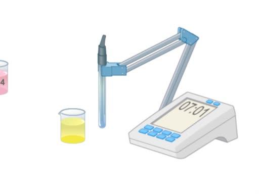 Using a pH Meter