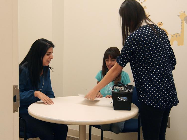 Psychophysiological Assessment of the Effectiveness of Emotion Regulation Strategies in Childhood