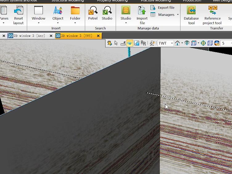 地下の火山の 3 D イメージングのデータ処理方法: タリム洪水玄武岩のアプリケーション