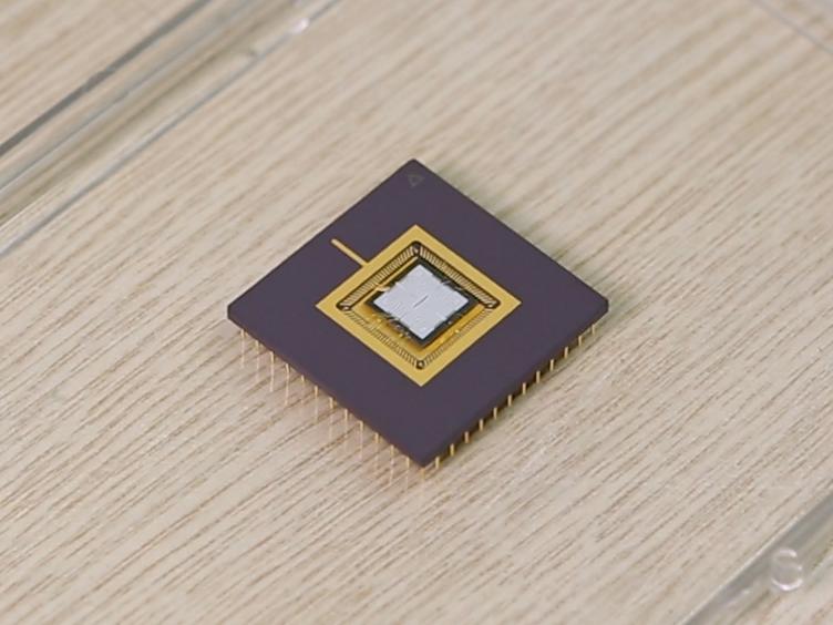 Experimentele methoden voor het overlappen van ionen met Microfabricated oppervlak Ion Traps