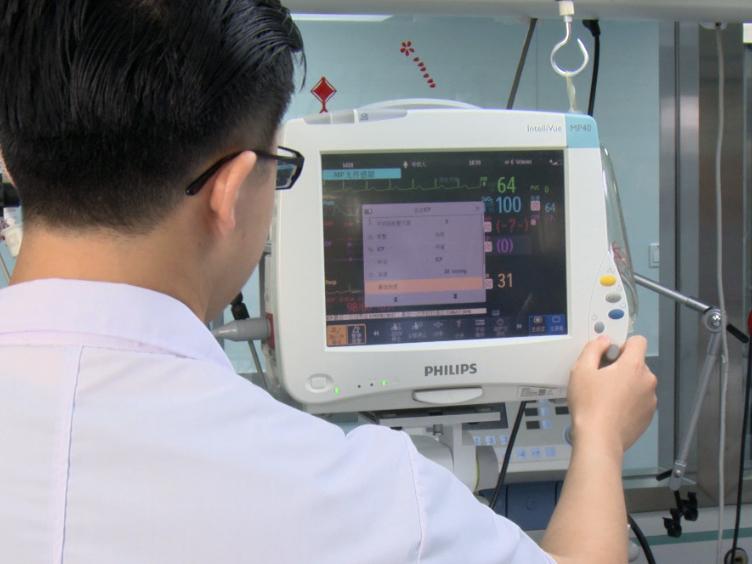 Een gedetailleerd Protocol voor fysiologische Parameters verwerving en analyse in neurochirurgische kritische patiënten
