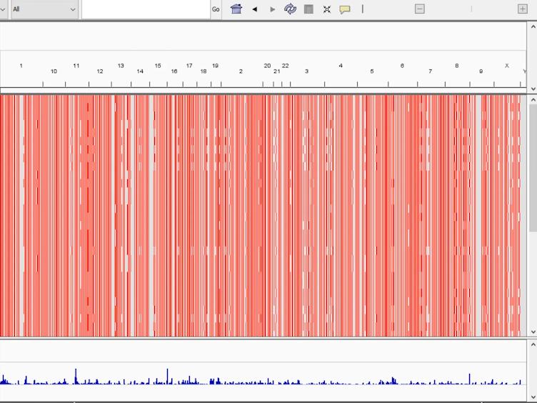 एक तेजी से और मात्रात्मक विधि के बाद अनुवाद संशोधन और संस्करण के लिए पेप्टाइड्स की मैपिंग जीनोम के लिए सक्षम