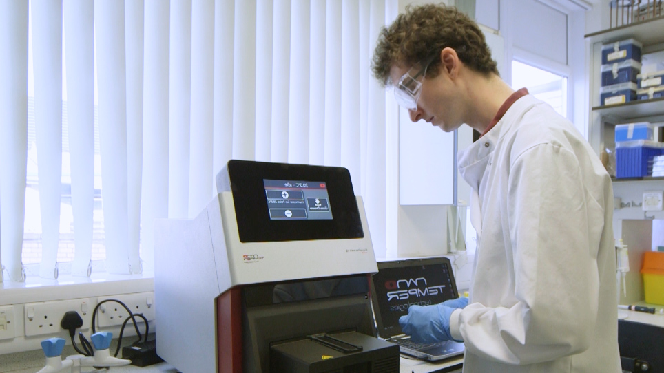 How to Stabilize Protein: Stability Screens for Thermal Shift Assays and Nano Differential Scanning Fluorimetry in the Virus-X Project