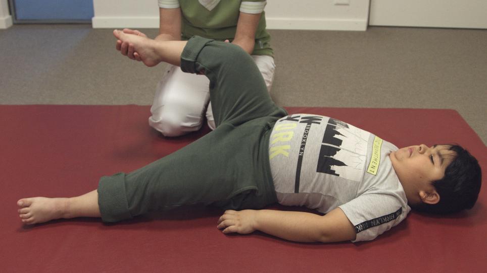 מדידות של המוטורית ופרמטרים אחרים התוצאה הקלינית בילדים מהיותו עם ניוון שרירים על שם דושן
