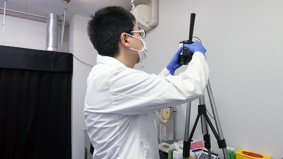 Cheek Injection Model for Simultaneous Measurement of Pain and Itch-related Behaviors