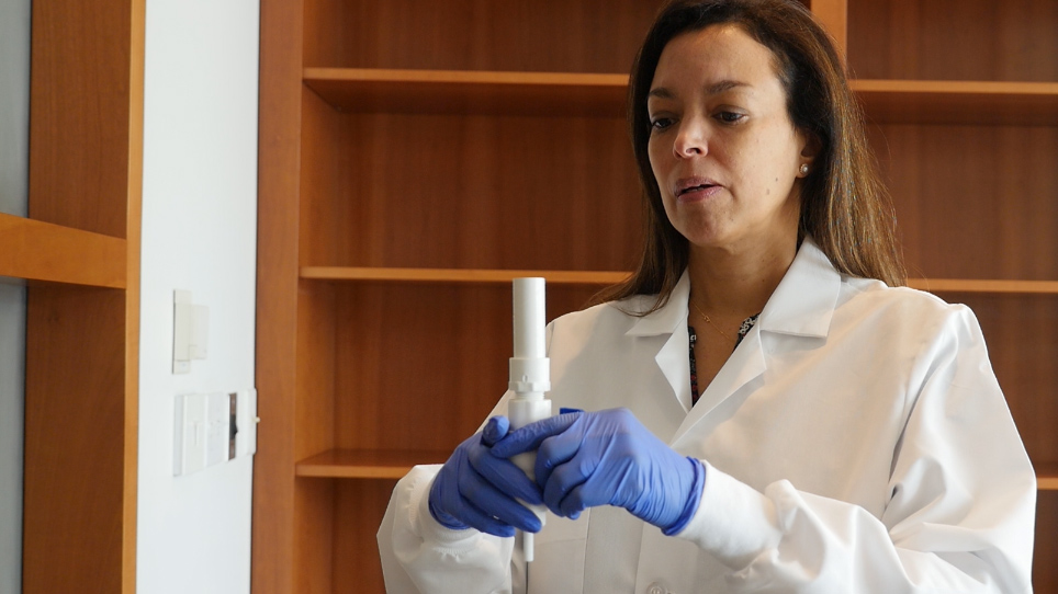 Breath Collection from Children for Disease Biomarker Discovery