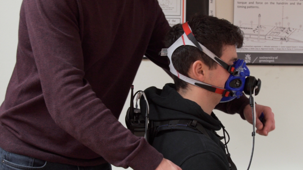 Determining and Controlling External Power Output During Regular Handrim Wheelchair Propulsion