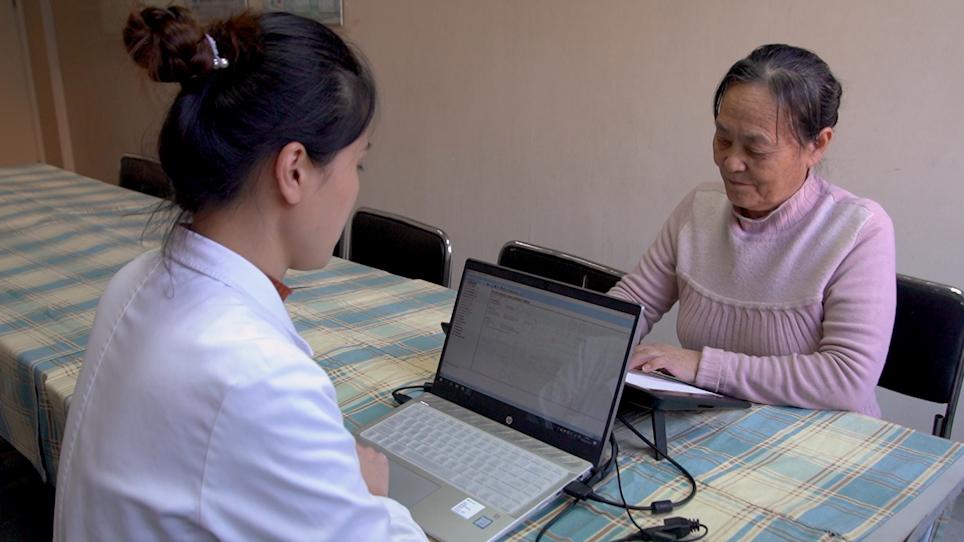 경증 인지 장애가있는 중국 환자의 문자 디지털 필기 분석