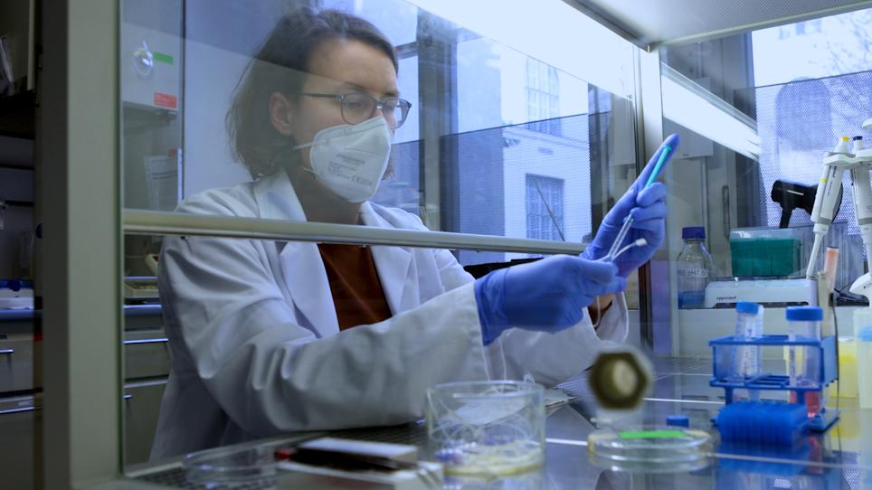تصوير الخلايا الحية للصفائف أحادية الخلية (LISCA) - تقنية متعددة الاستخدامات لقياس الحركية الخلوية