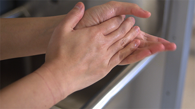 COVID-19 / Coronavirus Outbreak: Guidance for Hand Hygiene for Healthcare Providers to Ensure a Safe and Healthy Environment