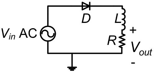 Rectifier single phase Single Phase