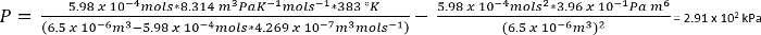 Equation 1b