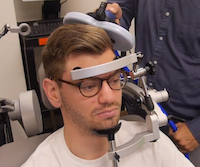 Using TMS to Measure Motor Excitability During Action Observation