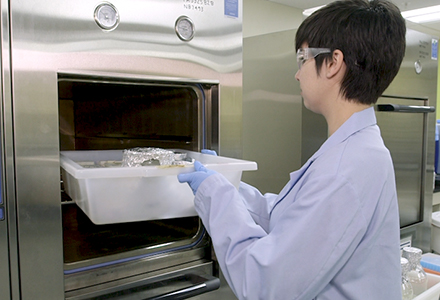 Proper Use of Autoclaves