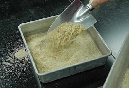 Aggregates for Concrete and Asphaltic Mixes