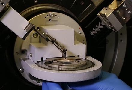 Nanokristalline Legierungen und Nanokorngrößenstabilität