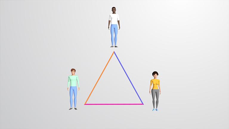 斯滕伯格的爱情三角理论