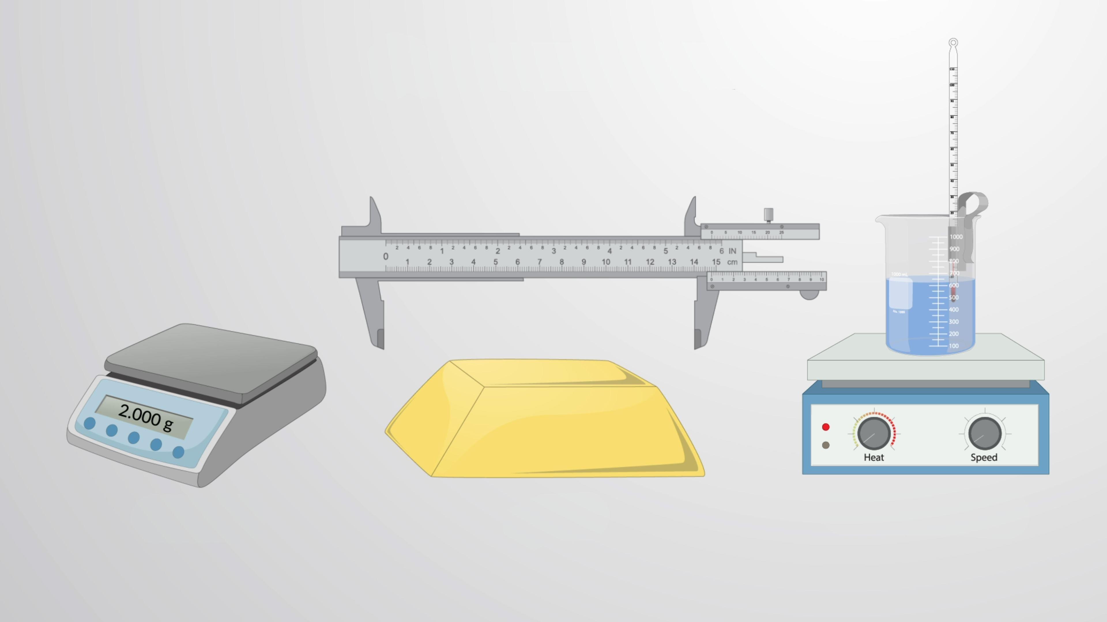 Messung: Standardeinheiten