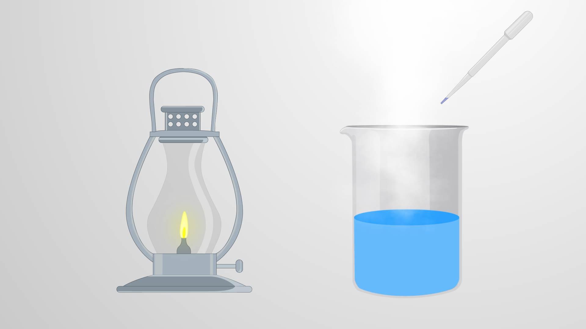 Basisprincipes van Energie
