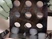 Preparación de sílice aerogel monolitos a través de un método de extracción supercrítica rápida