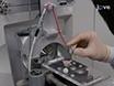 Veloce enzimatica Trattamento di proteine per MS rilevamento con un microreattore flusso-through