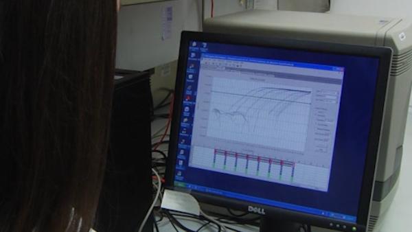 合并绝对和相对定量PCR数据来量化STAT3剪接变体成绩单