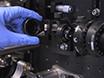 عالية السرعة كونتينووسوافي برلين حفز نثر مطياف لتحليل المواد