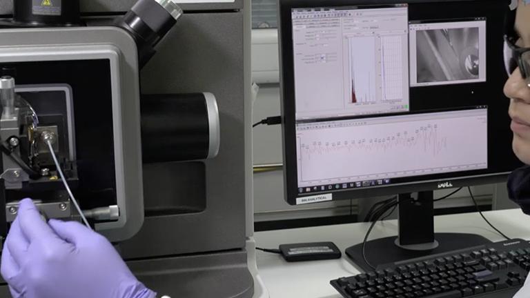 Protein mimarileri ve Protein-Ligand komplekslerinin bütünleştirici yapısal kütle spektrometresi tarafından analiz