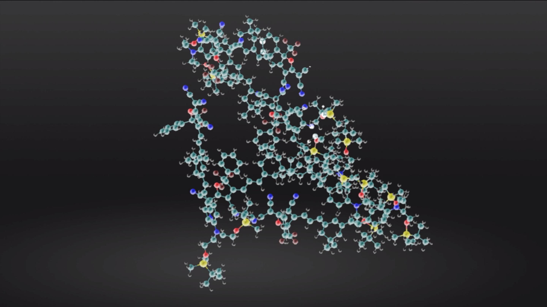 用于计算分子聚合和固体光学吸收光谱和光电特性的外化学汉密尔顿